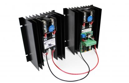 3021B - AC, Zero Cross, Three Phase Power Controller