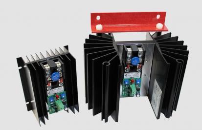 1020 - AC, Zero Cross, Single Phase Power Controller