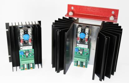 1021B - AC, Zero Cross, Single Phase Power Controller