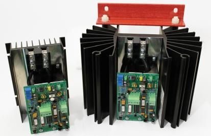 1032A - AC, Phase Angle, Single Phase Power Controller