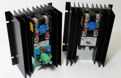3020 - AC, Zero Cross, Three Phase Power Controller
