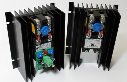 3020 - AC, Zero Cross, Three Phase Power Controller