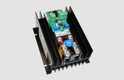 1022 - AC, Phase Angle, Single Phase Power Controller