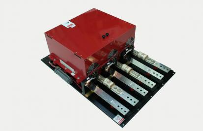 3659 - Phase Angle, Three Phase SCR Controller