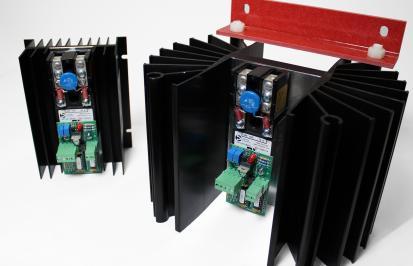 1021A - AC, Zero Cross, Single Phase Power Controller