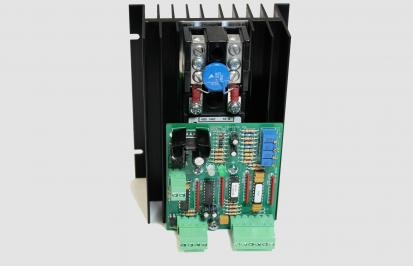 2022 AC, Phase Angle, Single Phase Power Controller
