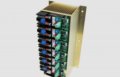 1600- AC, Zero Cross Phase Angle, Single Phase Power Controller
