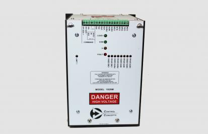 1029M - AC, Phase Angle, Single Phase Power Controller