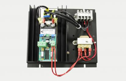 1822 - AC, Phase Angle, Single Phase Power Controller