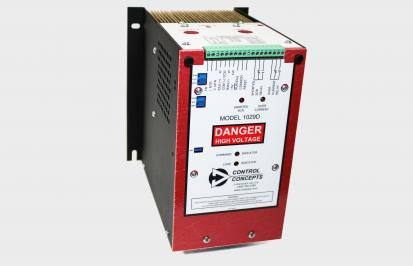1029D - AC, Phase Angle, Single Phase Power Controller