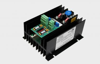 1802/1805 - DC, Phase Angle, Single Phase Power Controller