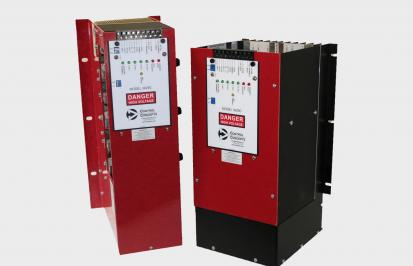3629C - AC, Phase Angle, Three Phase Power Controller