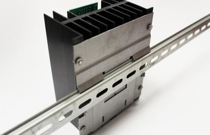 Din Rail Mounting Plate Control Concepts Inc