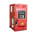 Fusion - AC, Phase Angle - Zero Cross - Burst, Single Phase SCR Controller