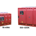 Fusion - AC, Phase Angle - Zero Cross - Burst, Three Phase SCR Controllers